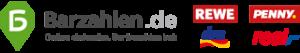 Das Logo von Barzahlen